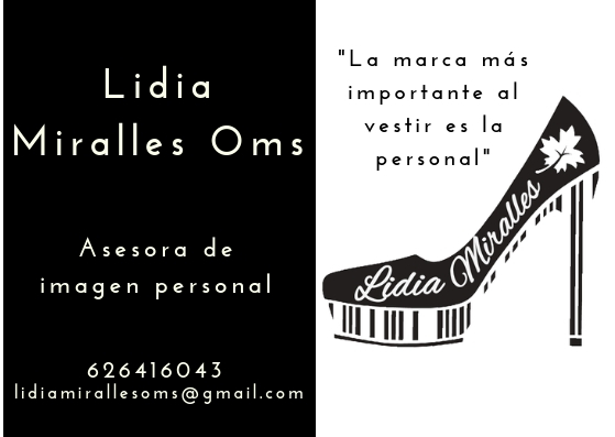 Lidia Miralles Oms