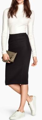 falda-larga